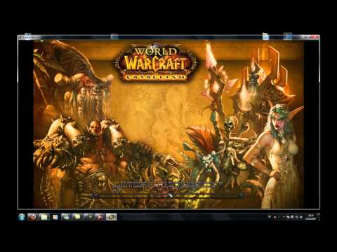 Mr Fish It Angelbot Für World Of Warcraft Outdated