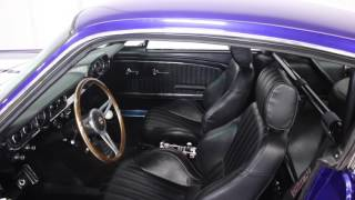 1923 DFW 1965 Ford Mustang GT 350 R Clone