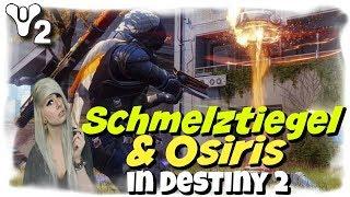 Destiny 2: ALLES NEU IM SCHMELZTIEGEL?!   Alles was ihr wissen müsst   deutsch