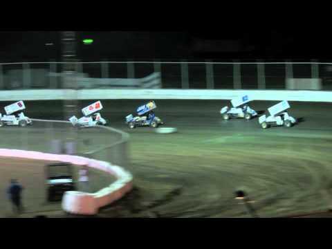 Kennedale Speedway Park Sprints