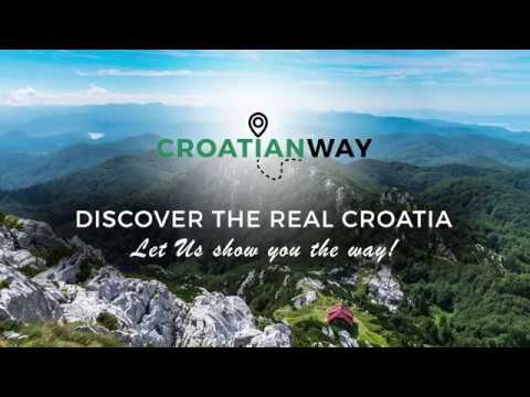 Croatian Way - Discover the real Croatia