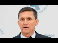 US National Security adviser Flynn resigns