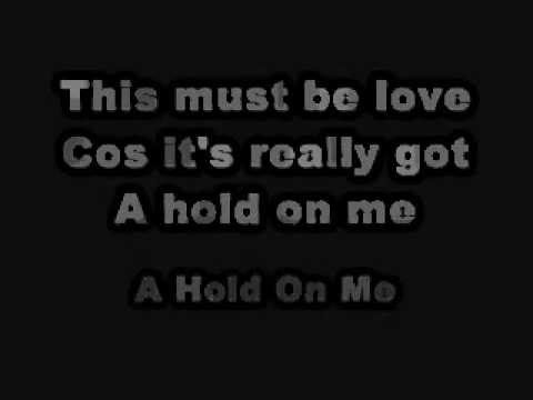 Whitesnake Is This love (With Lyrics)