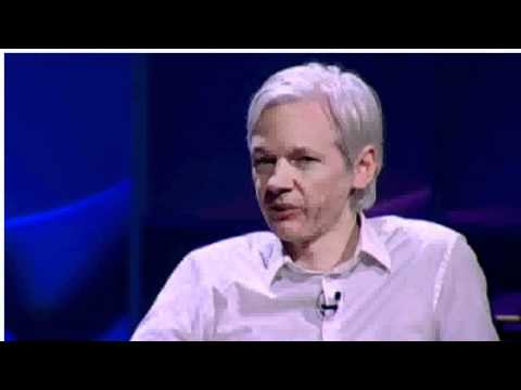 Julian Assange - Why the world needs WikiLeaks