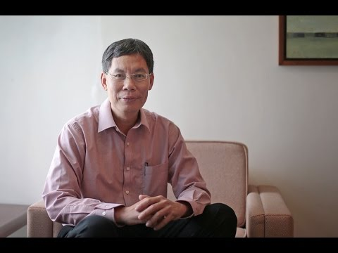 Lui Tuck Yew on trains, transport fares and his time at the Transport Ministry