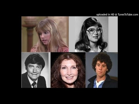 Why Us  TV pilot 1981 Kim Richards Lauri Hendler