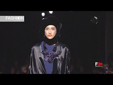 GIORGIO ARMANI Fall 2019 Milan – Fashion Channel