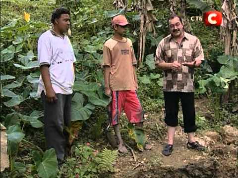 В поисках приключений - Доминиканская республика