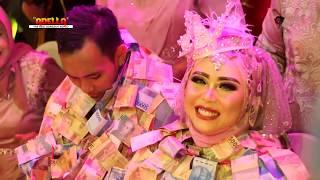 Download lagu Ujan Duwit pas TIMANG MANTEN Malang OM Adella | Panggung sampai Overload MP3