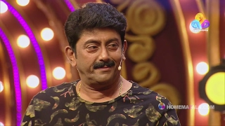 Comedy super Nite S2 EP-191 with Asokan FuLL Episode
