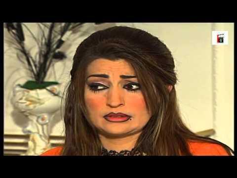 المسلسل الخليجي شكرا يا الحلقة 1 motarjam