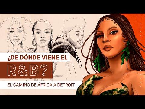 De dónde viene el R&B: El camino de África a Detroit | Especial Slang