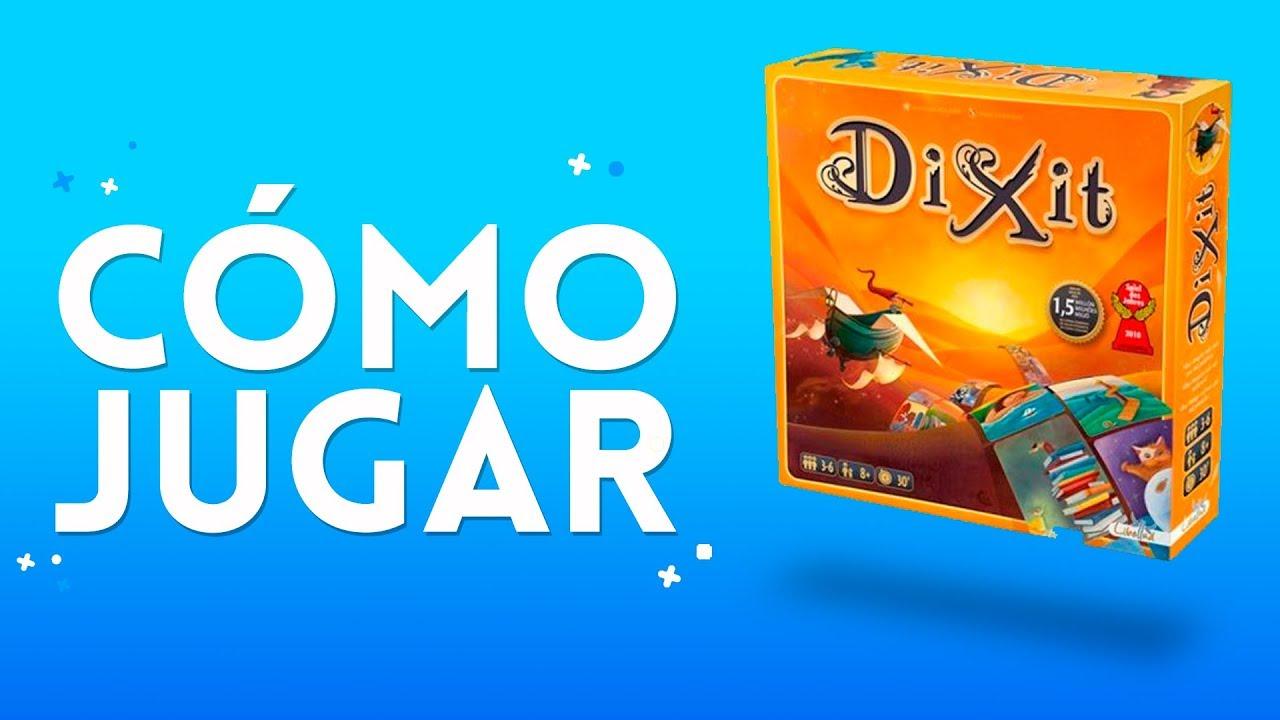 Download CÓMO JUGAR DIXIT