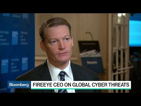 FireEye CEO Says Russia Cyber Operations Will Not Change