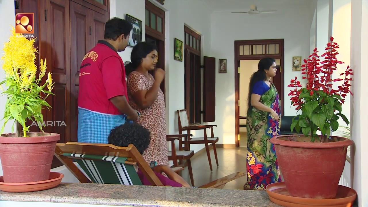 Aliyan VS Aliyan | Comedy Serial by Amrita TV | Episode : 192 | mobile Phone