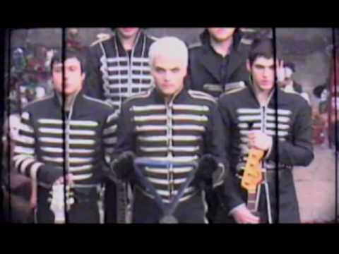 My Chemical Romance  Welcome To The Black Parade Making Of The