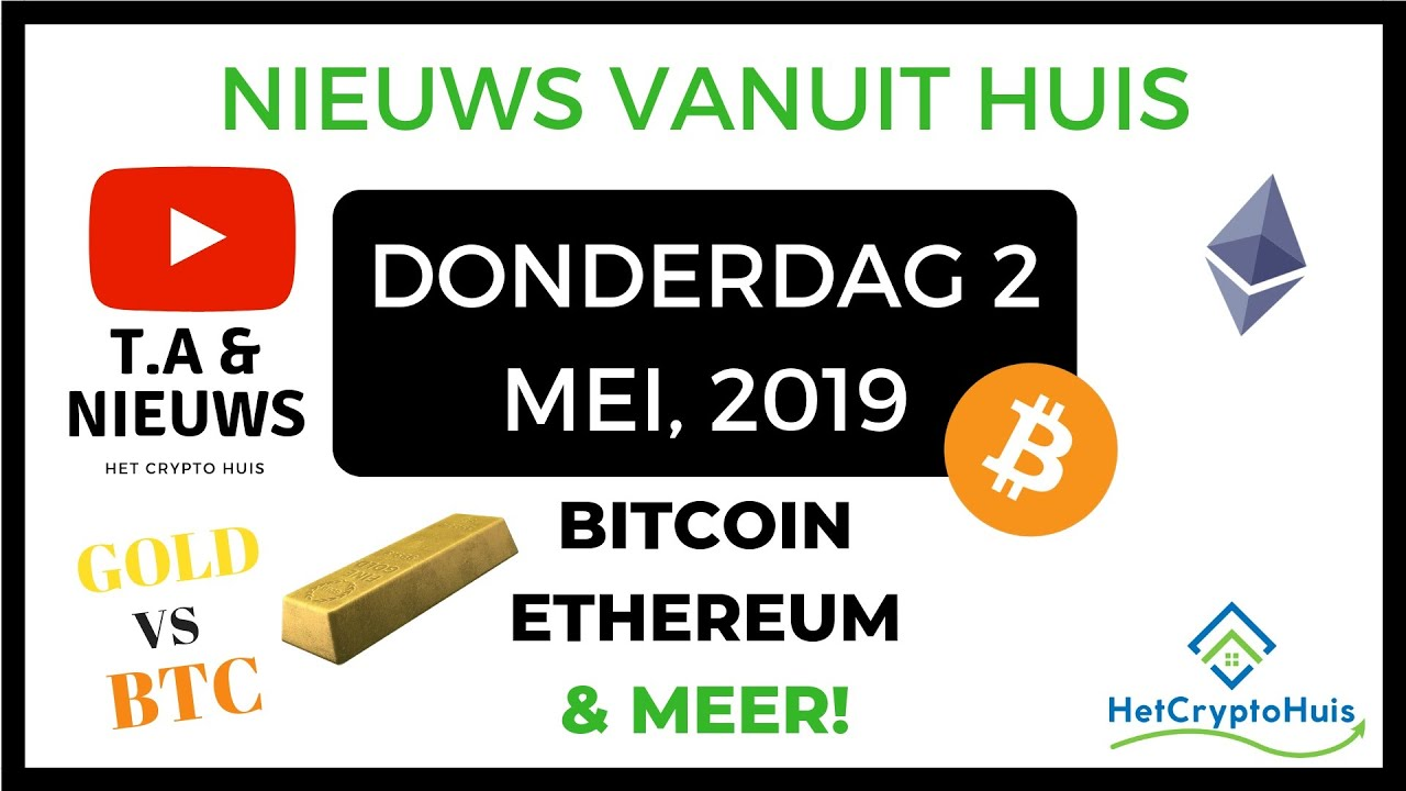 Cryptocurrency Nieuws
