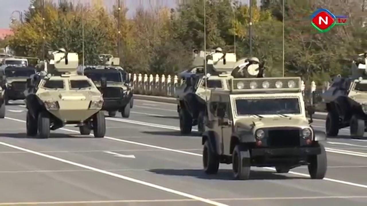 Ադրբեջանի կողմից կռվող վարձկանների մասին հերթական ապացույցը - YouTube