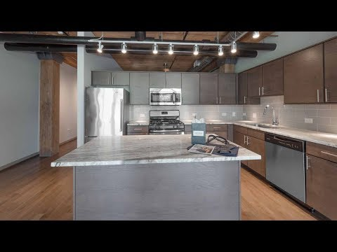A waterfront 1-bedroom plus den at Streeterville