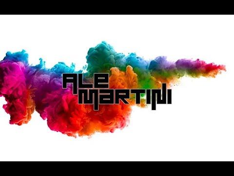 Martin Garrix Vs Avicii - Hey Byte Brother (Ale Martini & Marco Skarica Mashup)