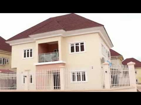 COPEN GROUP (Goshen Estate) Properties Available for Sale In Enugu, Nigeria
