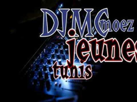 Soiree DJMCmoez Radio jeunes tunis le 28-05-2016