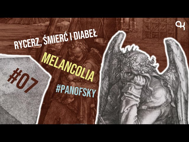 Dürer i Panofsky | Albertina Museum Wiedeń | KISIELOG #07