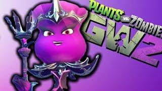 Plants vs. Zombies: GW 2 #70 -  Nec'Rose