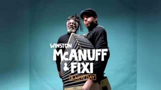 Winston McAnuff & Fixi - Wha dem say