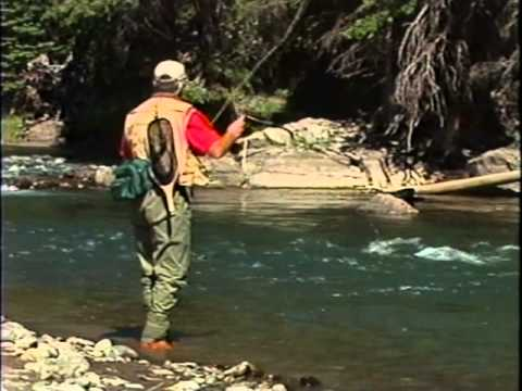 Fly Fishing America: Clarks Fork
