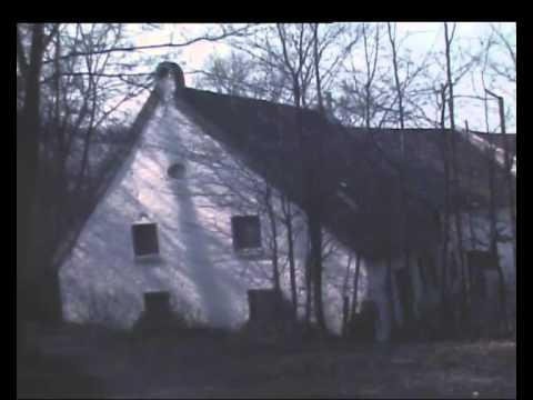 Historische en oude gebouwen in Schaesberg, 1979