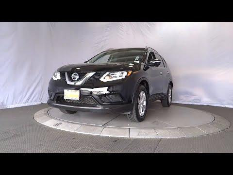 2015 Nissan Rogue Costa Mesa, Huntington Beach, Irvine, San Clemente, Anaheim, CA PJ12623