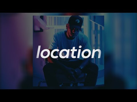 """Location"" Trap Soul Instrumental RnB | Pore Muzic"