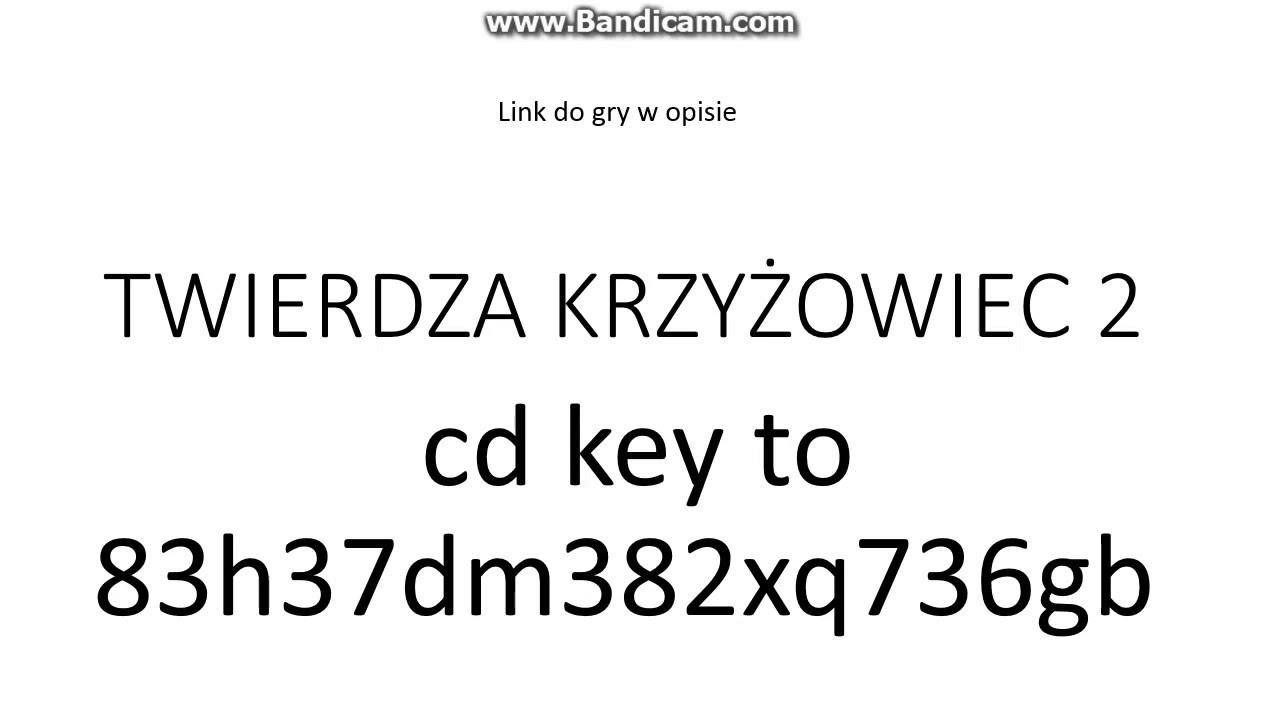 stronghold crusader 2 license key.txt download