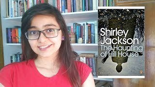 The Haunting Of Hill House || Horror Book Review