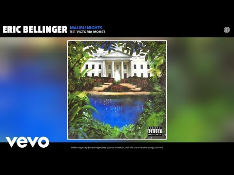 Eric Bellinger  Malibu Nights Audio ft Victoria Monet