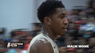 Malik Monk Mixtape vs Chaminade - Future UK SG Shows CRAZY Range!!