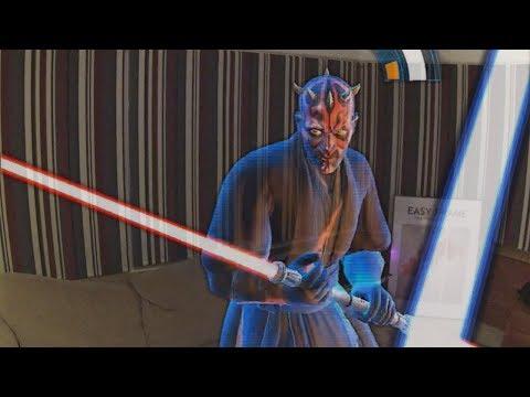 Star Wars Jedi Challenges AD