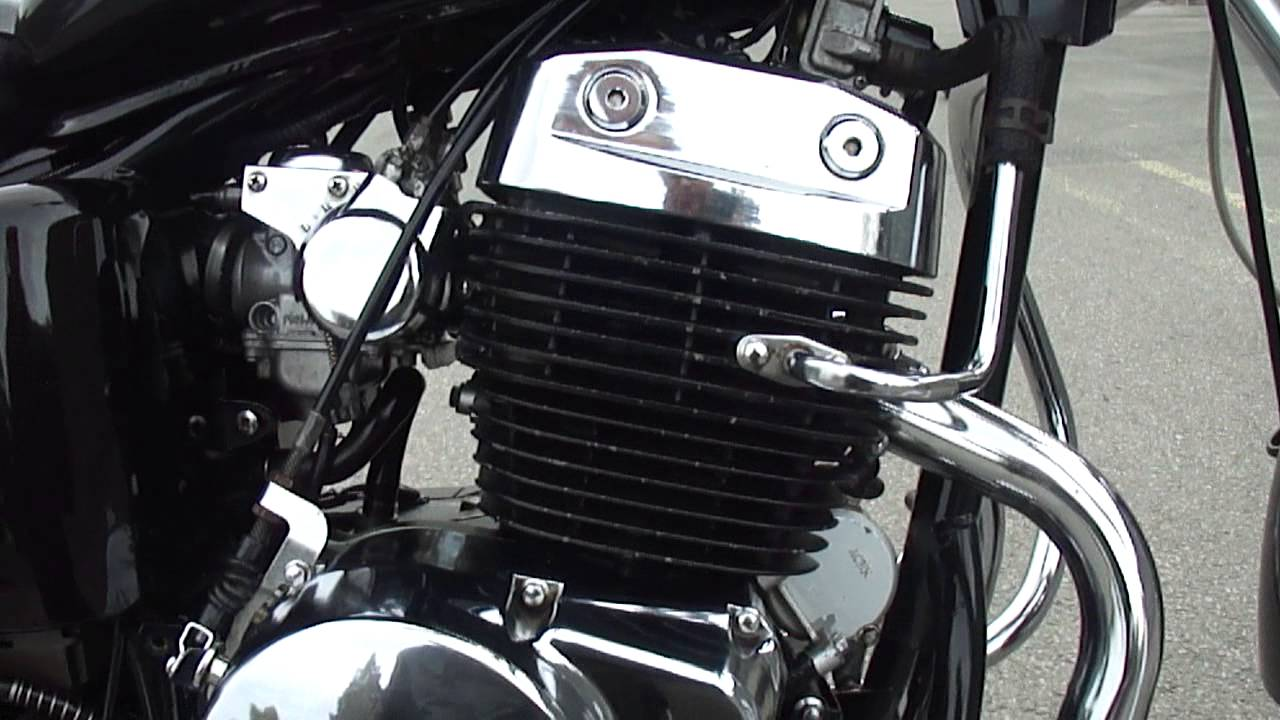 2010 Ajs Dd125e 125 Regal Raptor Twin Near Immaculate Perfect Bike Wiring Diagram Mot Tax V5 Youtube