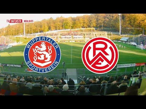 17. Spieltag: Wuppertaler SV - RWE (Saison 2019/2020)