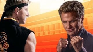 Cobra Kai season 2- John Kreese not the bad guy?