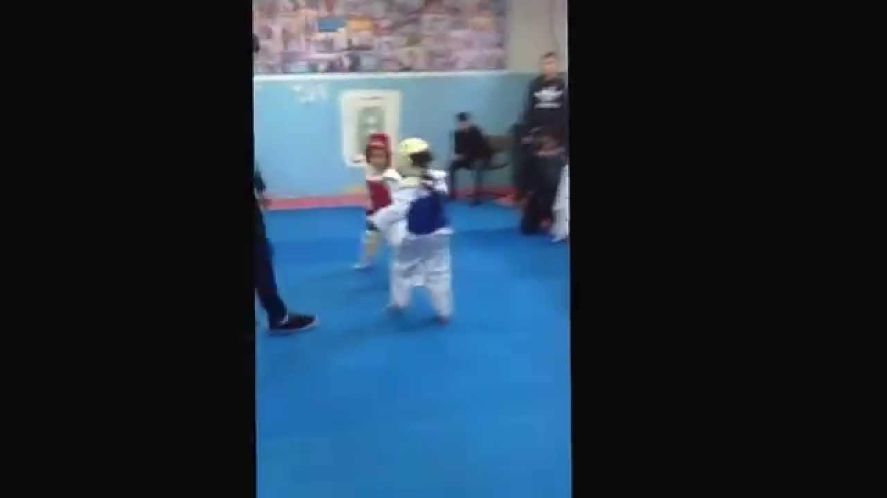 Taekwondo Palestine. Arab Sport Center المعهد العربي الرياضي القدس