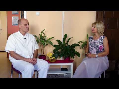 Vrtoglavice TV Medicus   Prim  Dr Milan Roganovic Spec  ORL