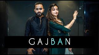 Download lagu Gajban Pani Le Chali | Chundadi Jaipur Ki | Tejas Dhoke & Ishpreet Dang | Dancefit Live