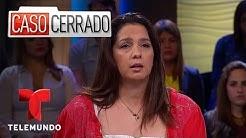 Caso Cerrado | Girl Forced To Undress For Webcam 🙅 | Telemundo English