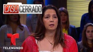 Caso Cerrado   Girl Forced To Undress For Webcam 🙅   Telemundo English