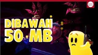 5 GAME ANDROID OFFLINE TERBAIK 2017 DIBAWAH 50MB