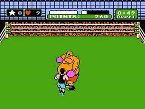How to Beat King Hippo - Punch Out!!