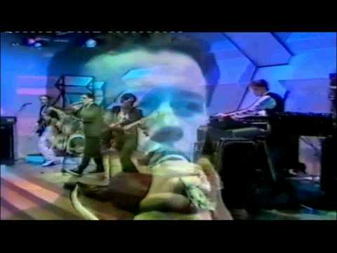 Simple Minds Scottish TV 1980 (HD)