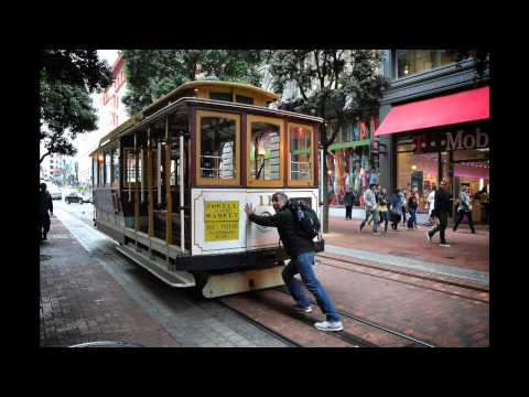 Viaje a San Francisco - Napa - Sausalito